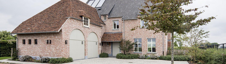 Nieuwbouw West-Vlaanderen